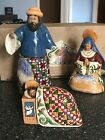 Jim Shore Heartwood Creek Joy to the World The Lord is Come 3pc Nativity
