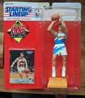 AUTOGRAPHED! Mark Price Starting Lineup 1995 Cleveland Cavaliers