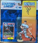 AUTOGRAPHED! Chris Hoiles Starting Lineup 1994 Baltimore Orioles