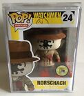 Funko Pop! Movies - Watchmen Bloody Rorschach *Mint* 2013 SDCC Rare Limited 480