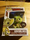 Funko POP! Movies - #06 GREMLINS - GLOW CHASE - with thick soft protector