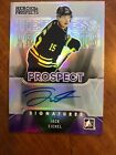2015-16 Leaf ITG Heroes & Prospects Hockey Cards 19