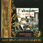 WHITE HEART - Vital Signs - CD 1994 Home Sweet Home Issue CCM Westcoast AOR Toto