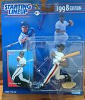 AUTOGRAPHED!  Glenallen Hill Starting Lineup 1998 San Francisco Giants