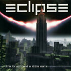 ECLIPSE - The Truth And A Little More - Great Swedish AOR/Melodic Hard Rock
