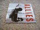 Allies - Man With A Mission CD *RARE* 1992 Bob Carlisle Butterfly Kisses