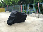 210D Oxford Waterproof Motorcycle Cover For Moped Scooter Outdoor Indoor XL