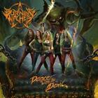Burning Witches - Dance With The Devil (CD ALBUM (1 DISC))