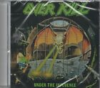 OVERKILL - UNDER THE INFLUENCE (CD) BRAND NEW SEALED
