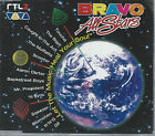 Bravo All Stars Let The Music Heal Your Soul 1998 Germany CD Single NSync BSB