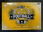 2019 LEAF BEST OF FOOTBALL FACTORY SEALED HOBBY BOX
