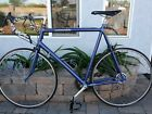 Cannondale SR500 85 with 7sp barend indexed shifters 63cm exclt cond