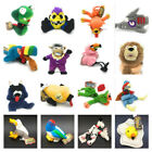 Meanies Soft Toy Animal Bean Bags Collectable Beanies 1990s -Series 1 & 2 & Xmas