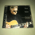 Focus by Dave Baker CD Guitar Jazz Music Conquest What Are you Going to do