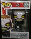 Ultimate Funko Pop WWE Wrestling Figures Checklist and Gallery 128