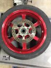 2008 Buell Firebolt XB12R Rear Wheel                200105