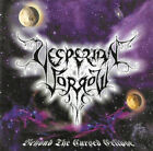 Vesperian Sorrow - Beyond The Cursed Eclipse CD - USED Like New Metal Album