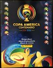 2016 Panini Copa America Centenario Soccer Stickers - Checklist Added 29