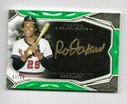 Rod Carew Cards, Rookie Cards and Autographed Memorabilia Guide 11