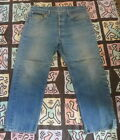 70s 80s Vintage LEVIS 501 xx Hige Fade Denim Jeans Pants 37 x 27 Made in USA