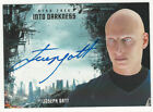 2014 Rittenhouse Star Trek Movies Autographs Gallery and Guide 39