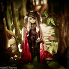 2014 SDCC Mattel Ever After High Doll Cerise Wolf Monster Comic-Con