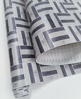 9ft Mosaic Maze Contact Paper shelf liner wall paper peel  stick self adhesive