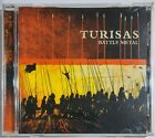 TURISAS - BATTLE METAL ( CD Century Media 2004 ) Viking Metal *NEW*
