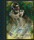 2014 Topps Inception Football Rookie Autographs Gallery, Guide 43