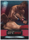 Georges St-Pierre RUBY 8 Greats of the Game 2010 Topps UFC Series Round 4