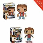 Ultimate Funko Pop Back to the Future Figures Gallery and Checklist 24