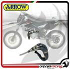 Arrow Exhaust All-Road 2T not approved Derbi Senda 50 SM/R Xrace/Xtreme 09/15