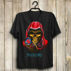 Suzuki/XL-7/FXR150/Hayabusa/GSX-R Series/TL1000S Men's US T-Shirt Hot Gift