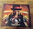 LOVEX - Finnish Rock Band - Anyone Anymore - Rare Digipack Maxi CD Single