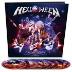 Helloween - United Alive in Madrid CD Box #128846