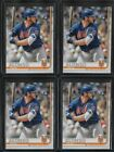 2019 Topps Baseball Factory Set Rookie Variations Gallery 32