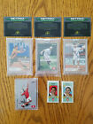 Roger Federer Tennis Cards, Rookie Cards and Autographed Memorabilia Guide 5