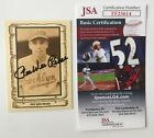 Pee Wee Reese Cards, Rookie Card and Autographed Memorabilia Guide 43