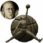 Michael Jordan 1:6 Scale Sculpture Collection Ivory Edition Statue By Enterbay