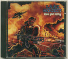 LAAZ ROCKIT Know Your Enemy; 2000 CD Old Metal Records