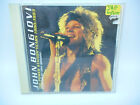 The Power Station Years 1980-1983 Jon Bon Jovi Japanese CD album import