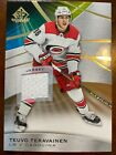 Teuvo Teravainen Rookie Cards Checklist and Guide 12