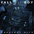 FALL OUT BOY - BELIEVERS NEVER DIE (GREATEST HITS) - CD ALBUM - FREE UK POSTAGE