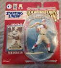 1996 STARTING LINEUP COOPERSTOWN COLLECTION FIGURE ROGERS HORNSBY CARDINALS NIP