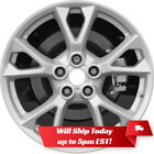 New 18 Replacement Alloy Wheel Rim for 2012 2013 2014 2015 Nissan Maxima 62582