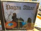 PAGAN ALTAR LORDS OF HYPOCRISY CD DOOM METAL SIGNED BY THE BAND VERY RARE