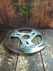 97-02 BUELL CYCLONE M2 Front Brake Rotor Disc 4.6mm thick