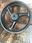 97-02 Buell M2 Cyclone Oem front wheel rim STRAIGHT