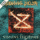 Visions Fugitive, Mekong Delta CD, Zardoz Music, Imported From Germany