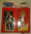STARTING LINEUP 1993 BASKETBALL DETLEF SCHREMPF - INDIANA PACERS